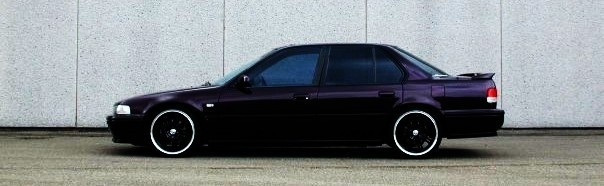 Picture of 1992 Honda Accord EX, exterior, gallery_worthy