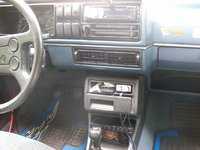 Picture of 1986 Volkswagen Jetta, interior, gallery_worthy