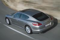 Picture of 2010 Porsche Panamera, exterior