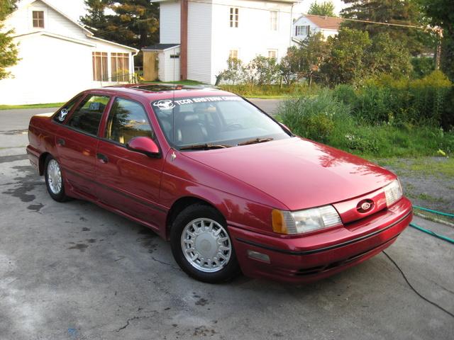 1990 Ford Taurus >> 1990 Ford Taurus Pictures Cargurus