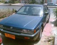 Picture of 1986 Honda Accord LX, exterior