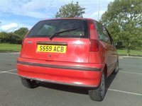 Picture of 1996 FIAT Punto, exterior, gallery_worthy