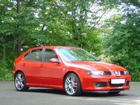 Picture of 2005 Seat Leon, exterior, gallery_worthy