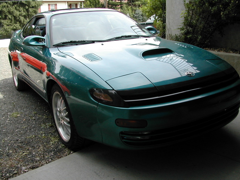 toyota celica questions where can i find performance. Black Bedroom Furniture Sets. Home Design Ideas