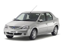 Picture of 2007 Dacia Logan, exterior, gallery_worthy