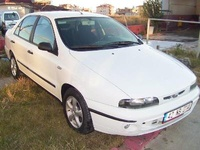 2008 FIAT Marea Overview