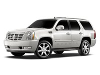 Picture of 2009 Cadillac Escalade Hybrid RWD, exterior, gallery_worthy