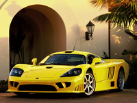 2004 Saleen S7 Overview
