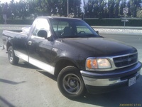 Picture of 1999 Ford F-150, exterior