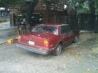 Picture of 1986 Oldsmobile Eighty-Eight, exterior, gallery_worthy