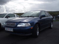 Picture of 1998 Volvo S40, exterior, gallery_worthy
