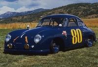 1953 Porsche 356 Picture Gallery