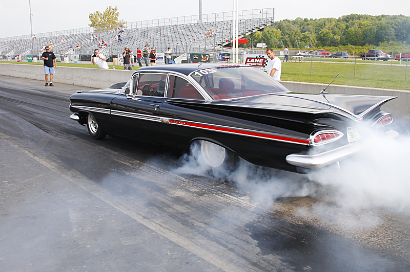 Picture of 1959 Chevrolet Impala, exterior