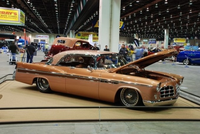 1956 Chrysler 300  Pictures  CarGurus