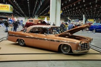 1956 Chrysler 300 Overview