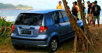 Picture of 2005 Hyundai Getz, exterior, gallery_worthy