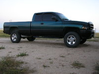 Picture of 1999 Dodge Ram 2500 4 Dr Laramie SLT 4WD Extended Cab LB, exterior, gallery_worthy