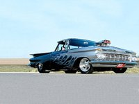 Picture of 1959 Chevrolet El Camino, exterior