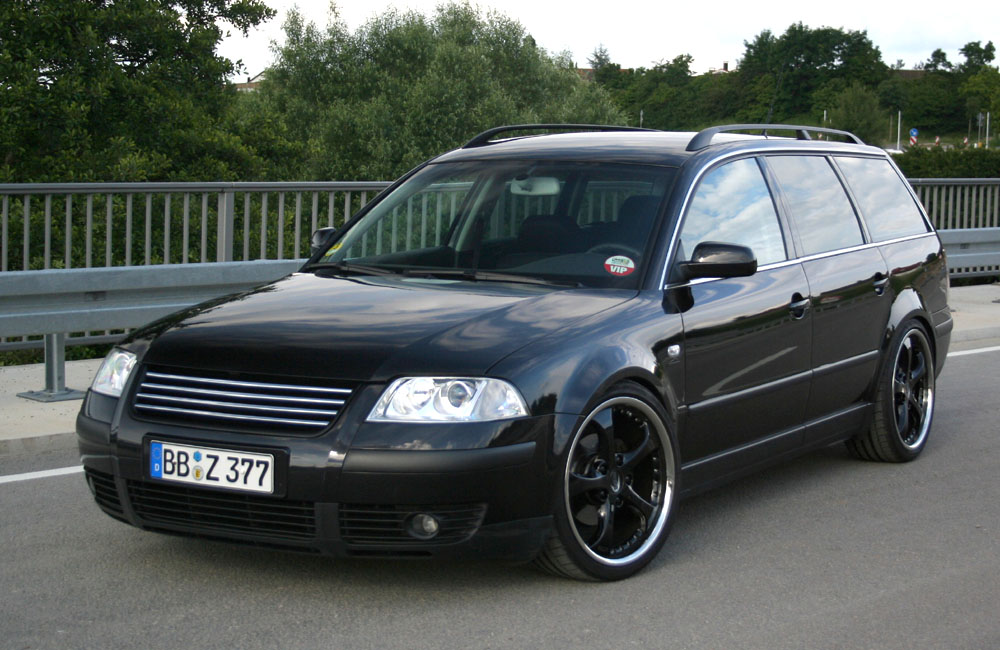 2004 volkswagen passat wagon 1 8t related infomation specifications weili automotive network. Black Bedroom Furniture Sets. Home Design Ideas