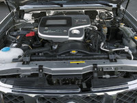 Picture of 2001 Nissan Patrol, engine, gallery_worthy