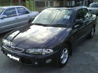 Picture of 2001 Proton Wira, exterior, gallery_worthy