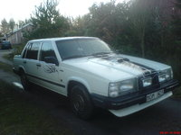Picture of 1987 Volvo 740, exterior
