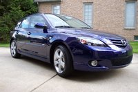 2004 Mazda MAZDA3 Picture Gallery