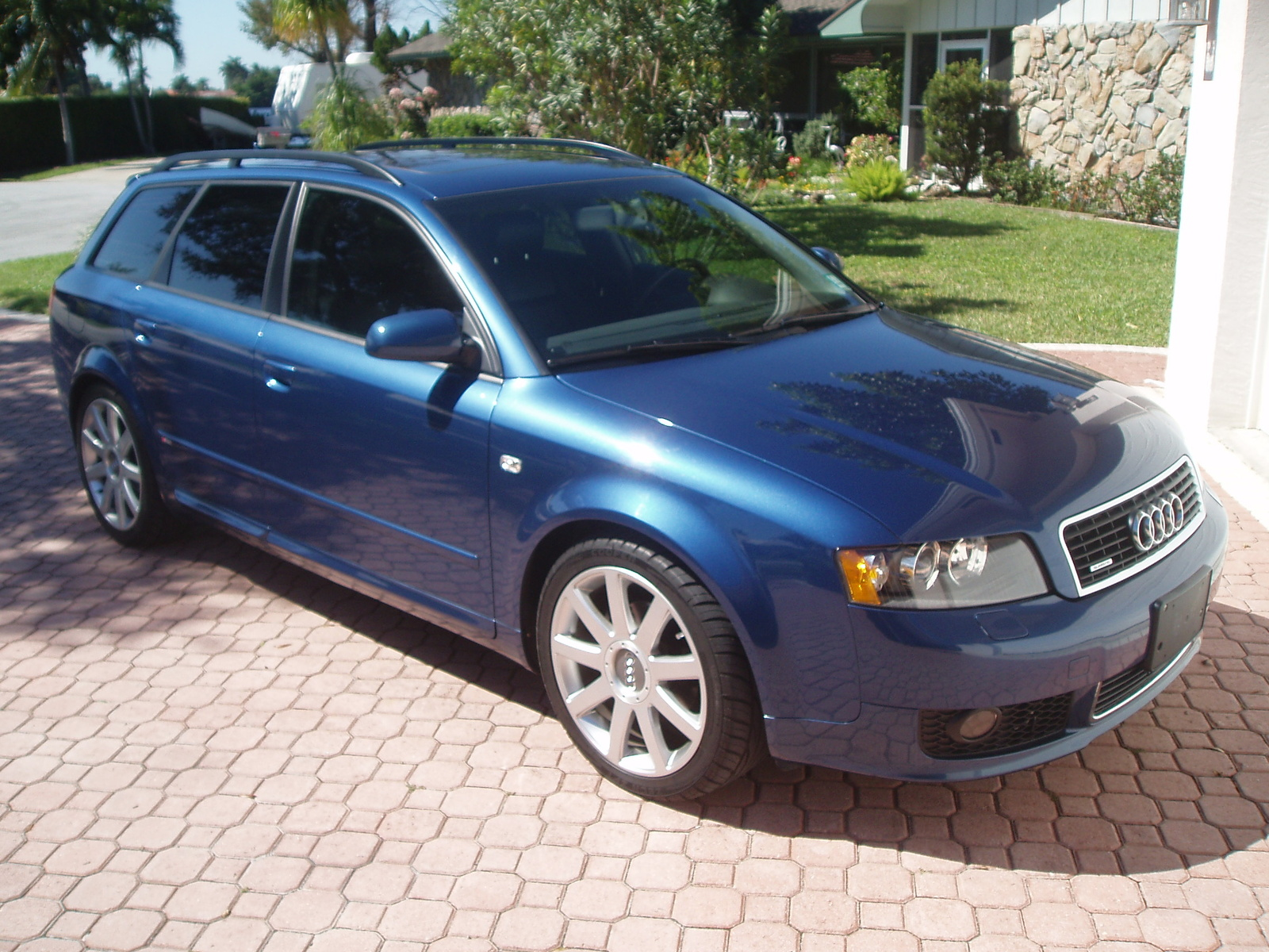 2005 audi a4 avant quattro review 14