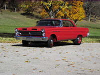 Picture of 1965 Mercury Comet, exterior