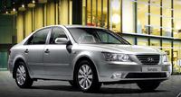 2010 Hyundai Sonata, Front Right Quarter View, exterior, manufacturer