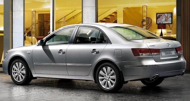 2010 Hyundai Sonata Review Cargurus