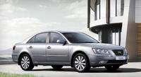 2010 Hyundai Sonata, Right Side View, exterior, manufacturer