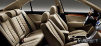 2010 Hyundai Sonata, Interior View, interior, manufacturer, engine