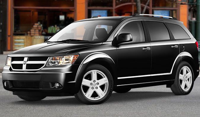 2009 Dodge Journey - Pictures - 2009 Dodge Journey SXT picture .