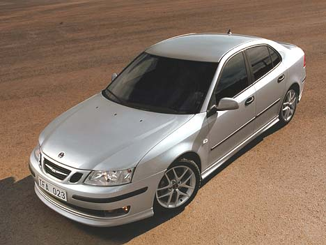 Picture of 2004 Saab 9-3