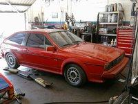 1986 Volkswagen Scirocco Overview