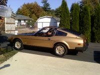 Picture of 1980 Nissan 280ZX, exterior, gallery_worthy