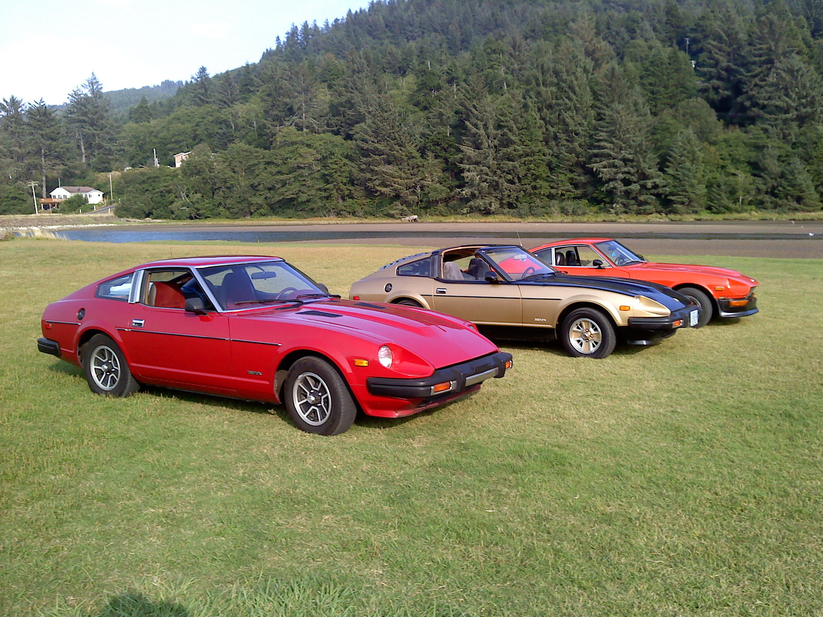 1980 Nissan 280zx Pictures Cargurus