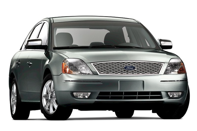 Picture of 2005 Ford Five Hundred Limited, exterior, gallery_worthy