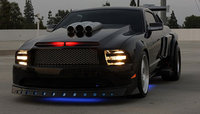 Picture of 2007 Ford Shelby GT500, exterior, gallery_worthy