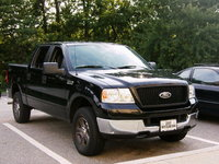 Picture of 2005 Ford F-150 XLT SuperCab, exterior