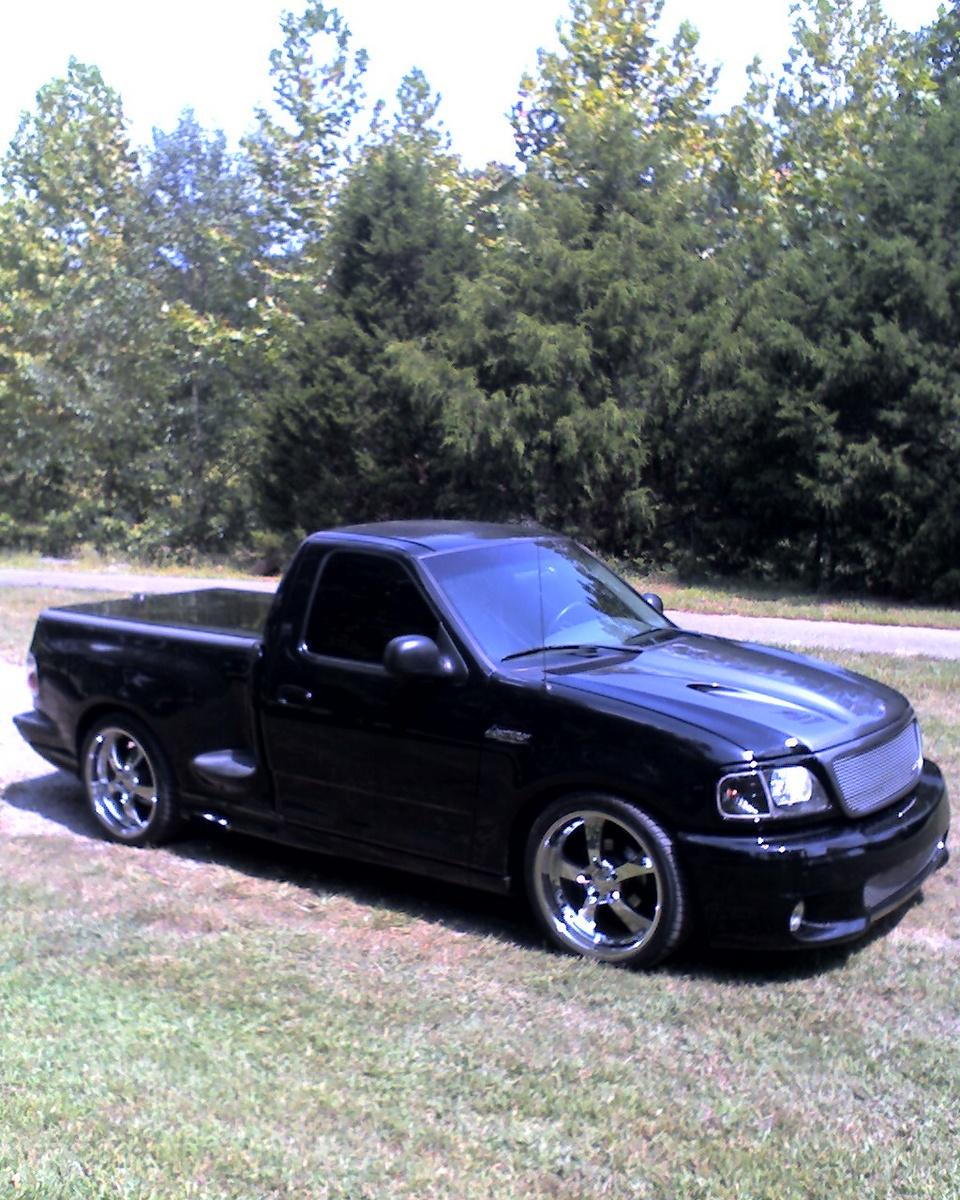 1999 ford f 150 svt lightning exterior pictures cargurus. Black Bedroom Furniture Sets. Home Design Ideas