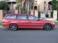 Picture of 2005 Holden Commodore, exterior