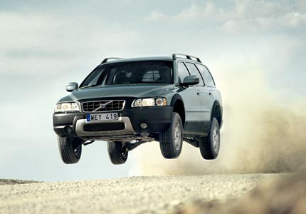 Volvo XC70 Off-Road