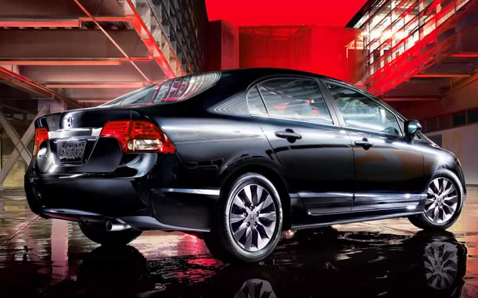 Picture of 2010 Honda Civic, manufacturer, exterior