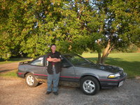 Picture of 1992 Pontiac Sunbird 2 Dr SE Coupe, exterior, gallery_worthy