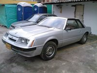 Picture of 1981 Ford Mustang Cobra Turbo, exterior, gallery_worthy