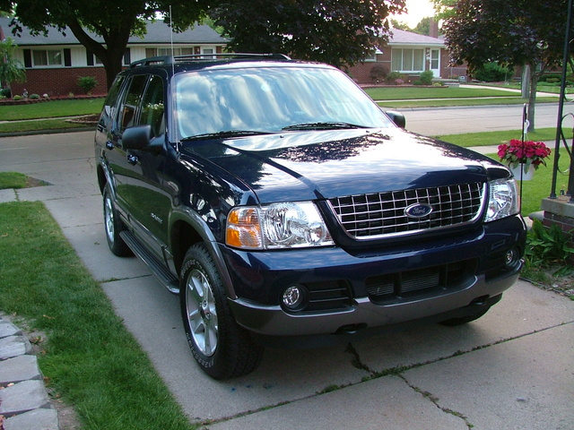 Picture of 2004 Ford Explorer XLT Sport V6 4WD, exterior, gallery_worthy