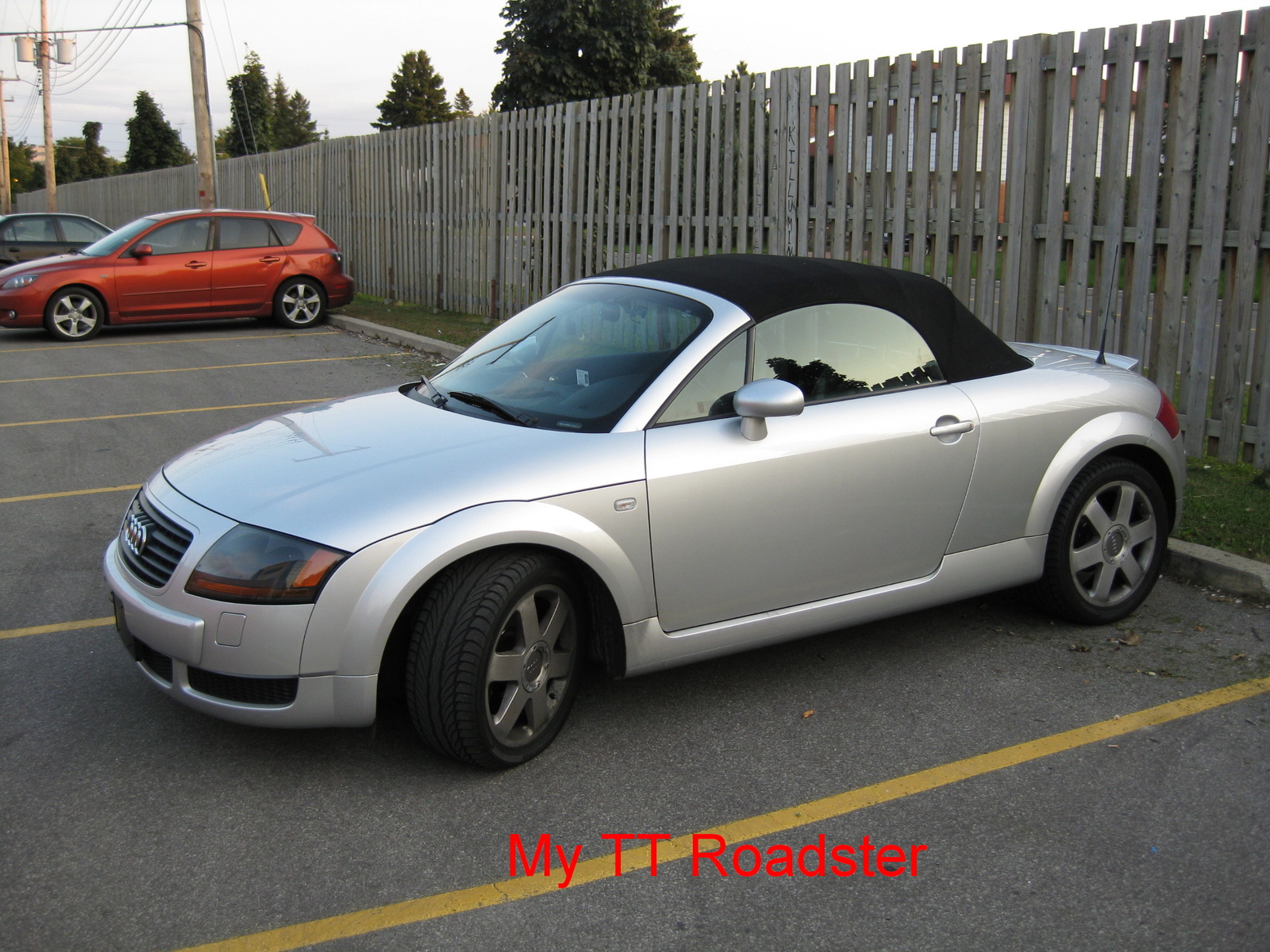 2000 Audi Tt Roadster (47 Images) - New HD Car Wallpaper