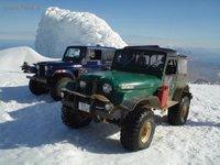 1964 Jeep CJ5 Overview